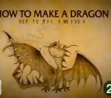 Sneak Peek Behind the Scenes of DreamWorks Dragons Show