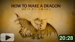 How to Make a Dragon