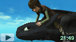 DreamWorks Dragons: Riders of Berk – Episode 1 – How to Start a Dragon Academy