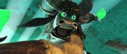 Kai the villain in Kung Fu Panda 3