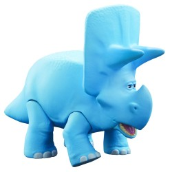Will action figure from Pixar's The Good Dinosaur