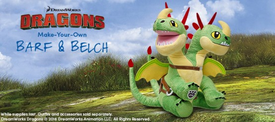 Barf And Belch Plush Related Keywords - Barf And Belch ...